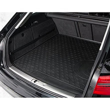 Mercedes Benz W166 ML (2011-2019) GLE (2015-2019) Gledring Trunk Mat