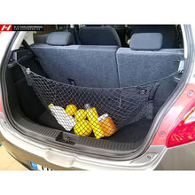 Trunk Envelope Cargo Net