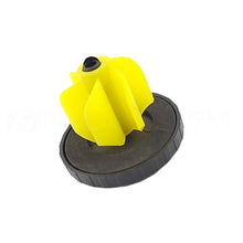 Universal Emergency Fuel Tank Cap Cover