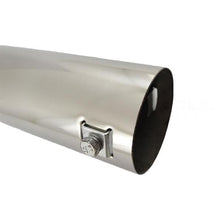Universal Muffler Exhaust Pipe (Ø 35-48 mm)