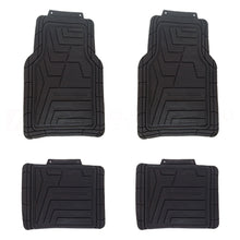 Falcon Rubber Floor Mats