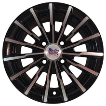 US Alloy Wheels 13x5.5, 4x100
