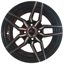 FC145326 Alloy Wheels 14x6, 4x100