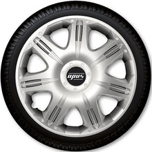 R15 Wheel Covers Design 13615