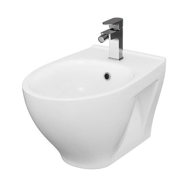 disparition du bidet