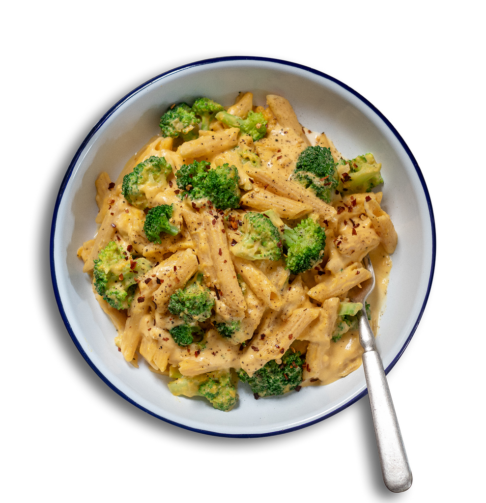Veggie Mac 'N Cheese