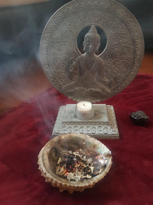 Cleansing Your Way to New Beginnings