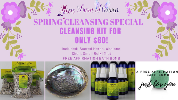 Cleansing Kit