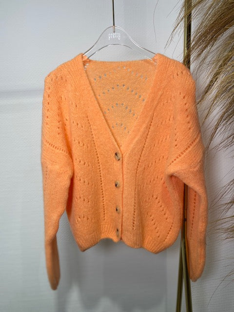 Strickjacke 7003-5094-2