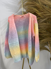 Laden Sie das Bild in den Galerie-Viewer, Strickjacke 7001-213016
