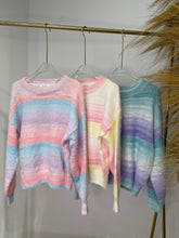 Laden Sie das Bild in den Galerie-Viewer, Pullover 7001-203128