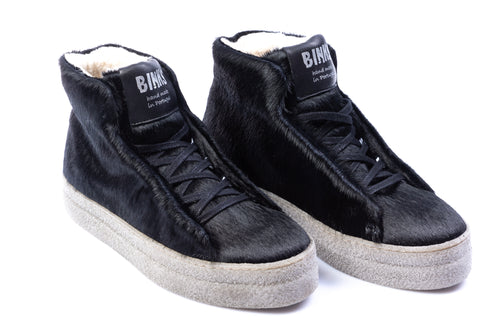 BINKS Sneaker High Cut