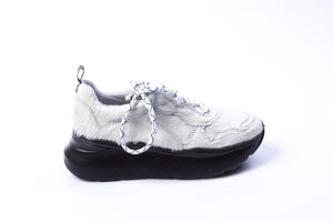 "BINKS Sneaker Low Cut ""Remember"" White"