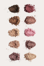 Laden Sie das Bild in den Galerie-Viewer, Rose Eyeshadow Palette BTY by NA-KD 7009-1704-00000