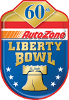 AutoZone Liberty Bowl Gifts