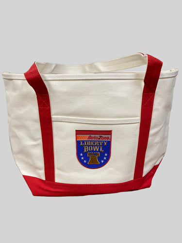 AutoZone Liberty Bowl Totebag