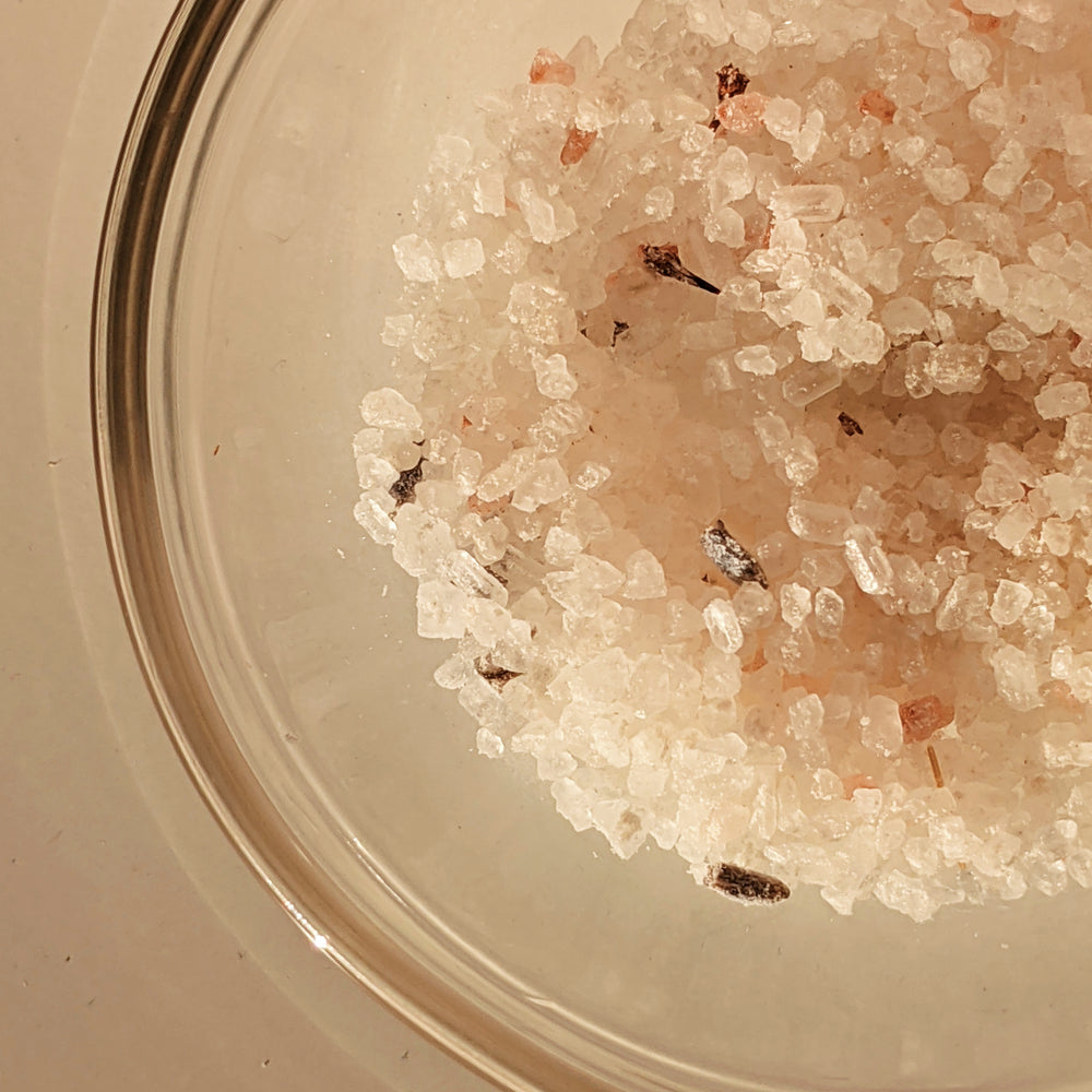 Cocoon Celestial Sea Bath Salts