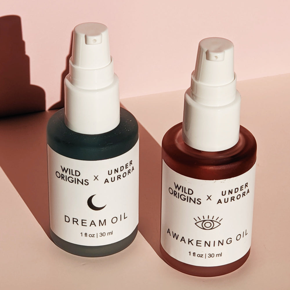 Dream Oil