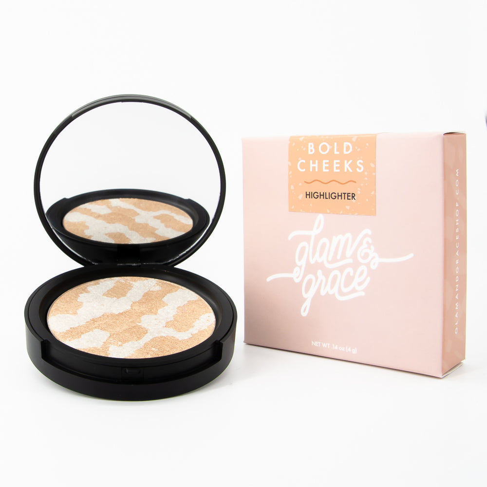 Bold Cheeks Rays For Days Highlighter