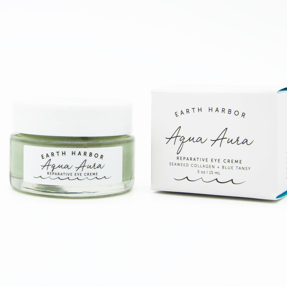 Agua Aura Reparative Eye Creme