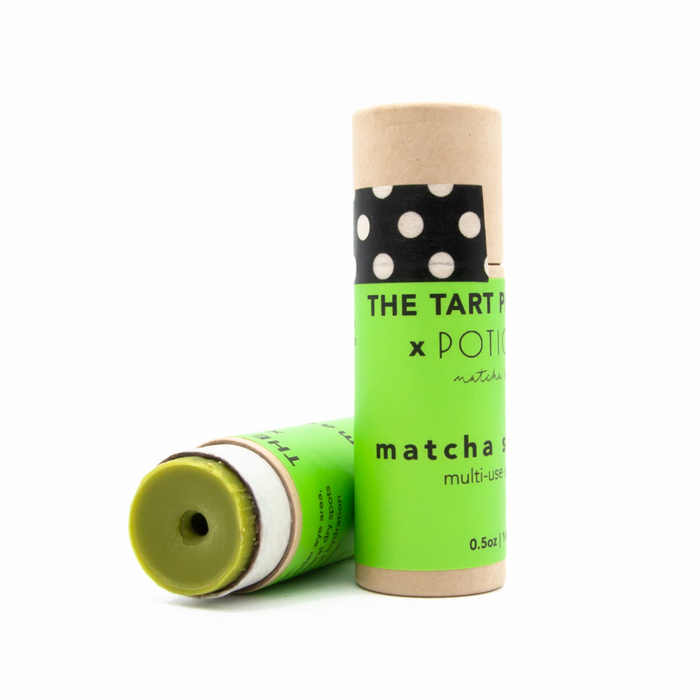 Matcha Stick Salve