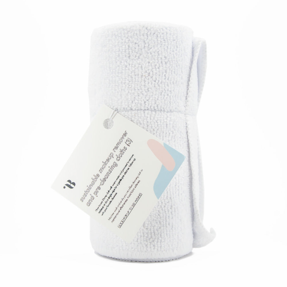 Microfiber Cleansing Cloths