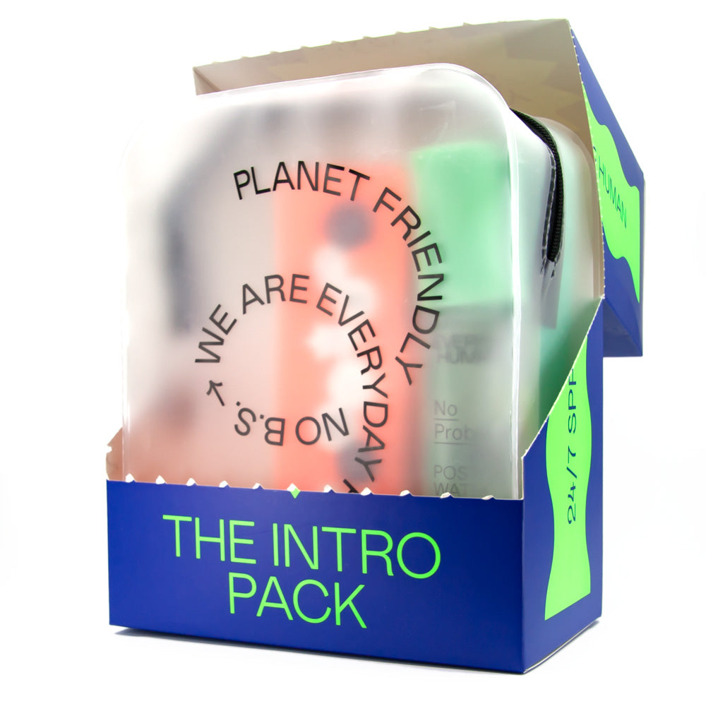The Intro Pack