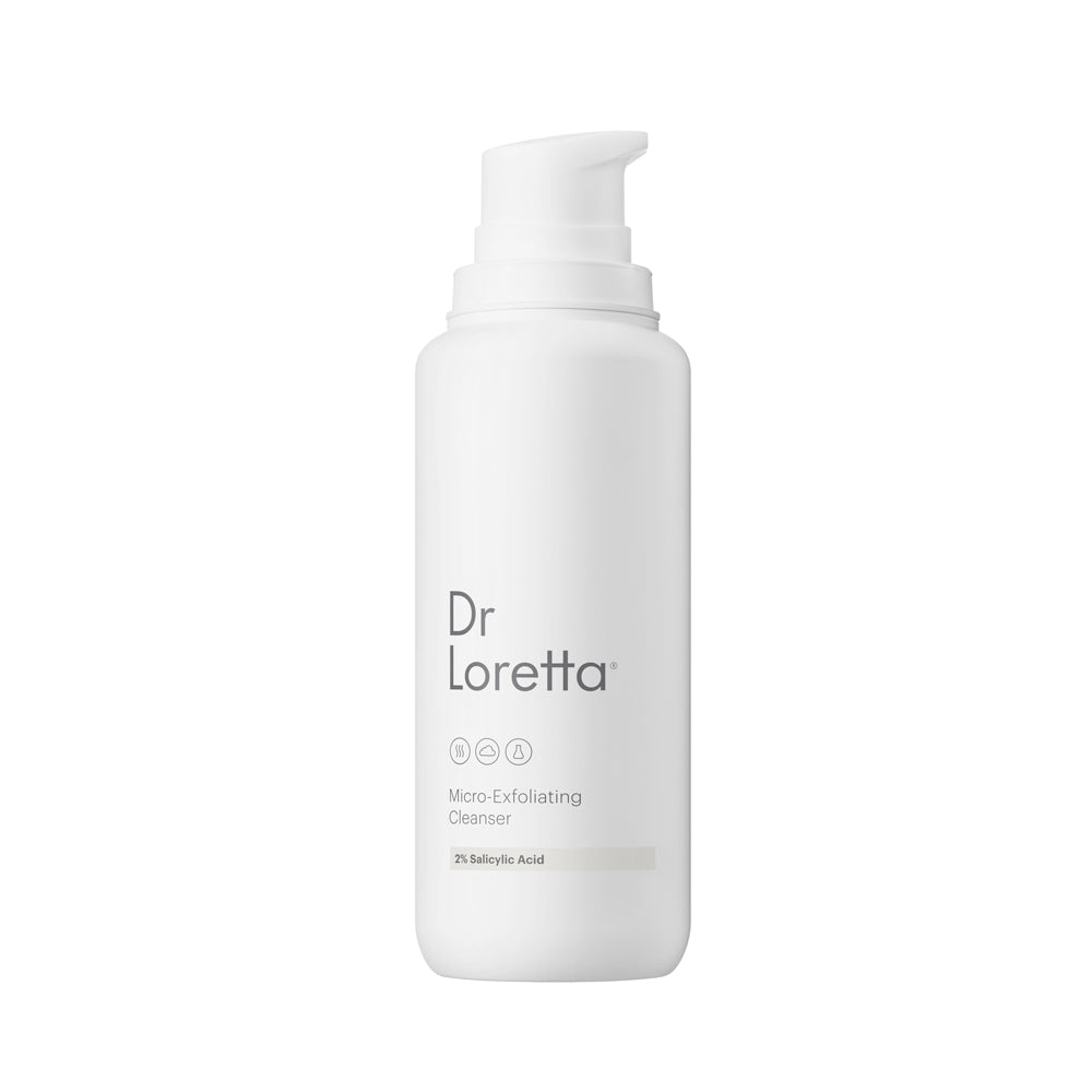 Micro Exfoliating Cleanser