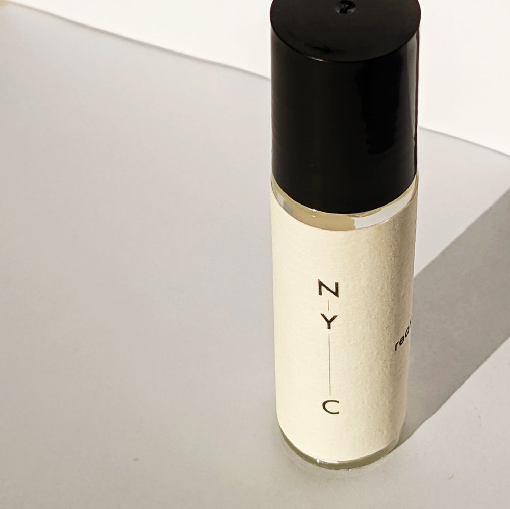 NYC Fragrance Oil