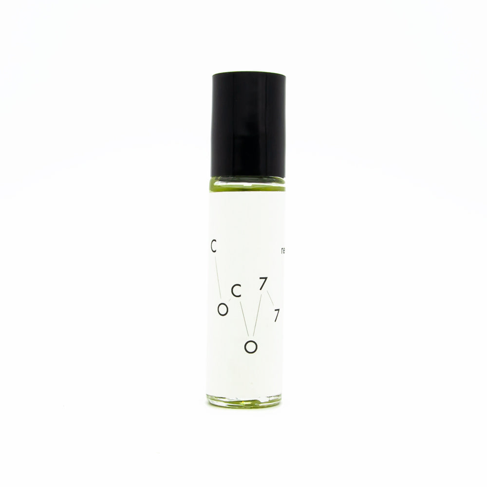 Coco 77 Fragrance Oil