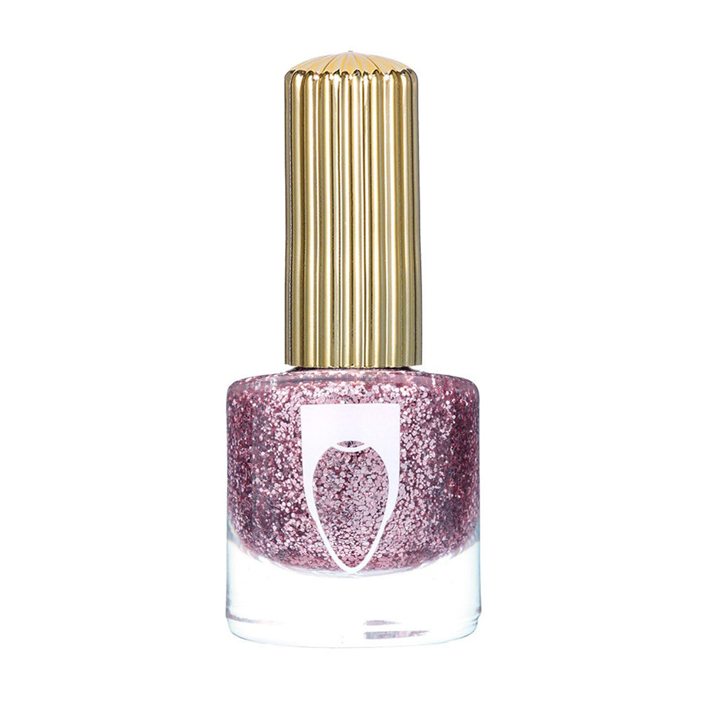 The Pink Nugget Nail Polish