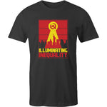 Illuminating Inequality T-Shirt
