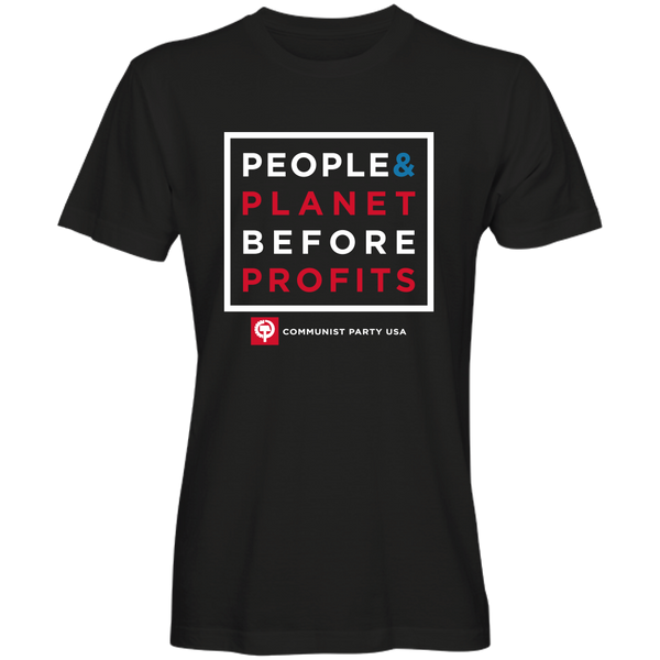 People & Planet T-Shirt
