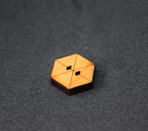 The Hex Button