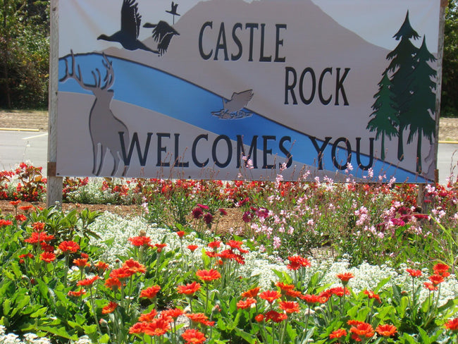 Castle Rock Welcomes You