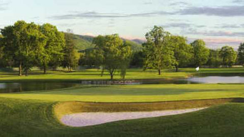 White Sulphur Springs Golf Course