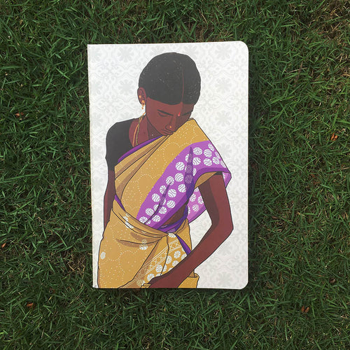 Market Day Notebook