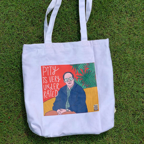 Costanza Tote Bag