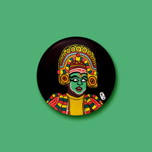 Load image into Gallery viewer, Ottan Thullal Badge