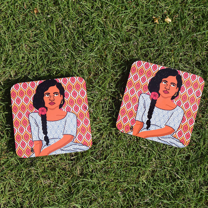 Waiting Coasters