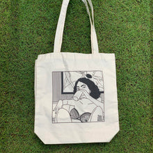 Load image into Gallery viewer, Thirsty Tote Bag