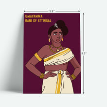 Load image into Gallery viewer, Women of Kerala: Set of 3 Posters