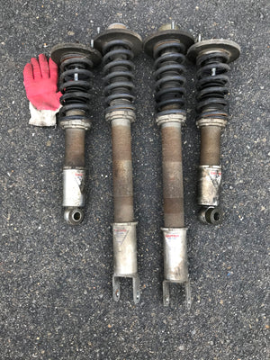 R33/R34 Zeal GTR Coilovers