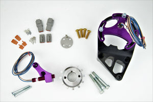 RB Single CAS Complete Trigger Kit
