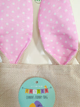 Load image into Gallery viewer, KIDS EASTER BUNNY EAR BAGS - SUPER CUTE - Aussie Vinyl Shop