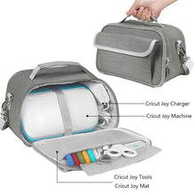 Load image into Gallery viewer, CRICUT JOY PADDED CARRY BAG