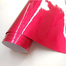 Load image into Gallery viewer, CANDY PEARL AUTO-GRADE HIGH GLOSS ADHESIVE VINYL