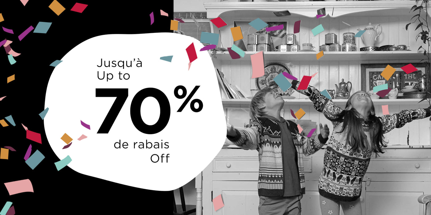 Les rabais fous pour fille de 3 à 12 ans||Black Friday Deals for 3 to 12 Years Girl