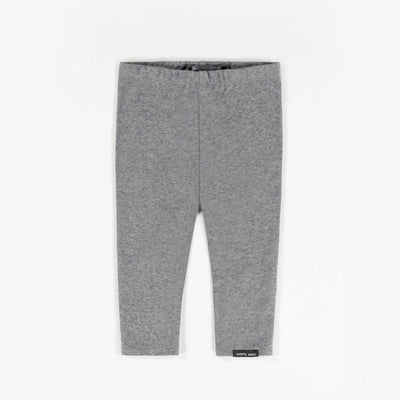 Legging gris||Grey Leggings