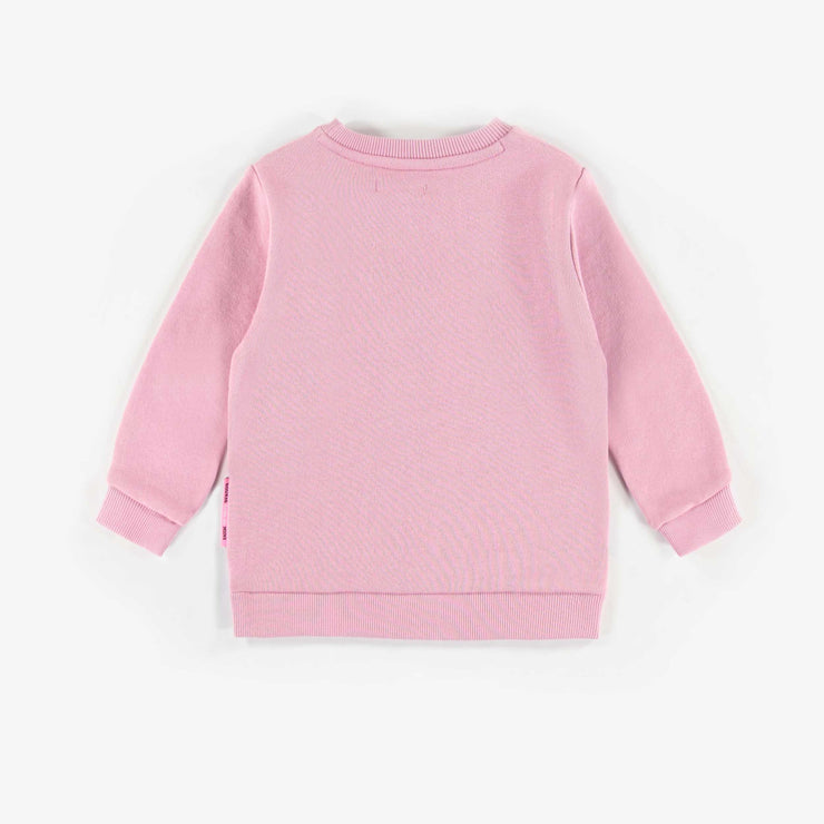Chandail rose || Pink Sweater